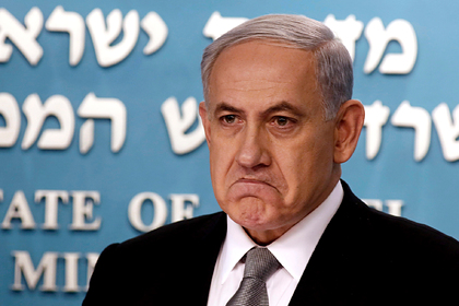 Нетаньяху попытался создать новое правительство и не смог