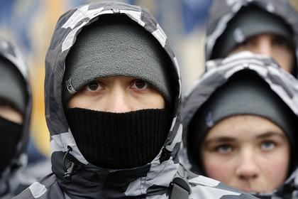 «Азов» ответил на подозрения американских политиков в терроризме