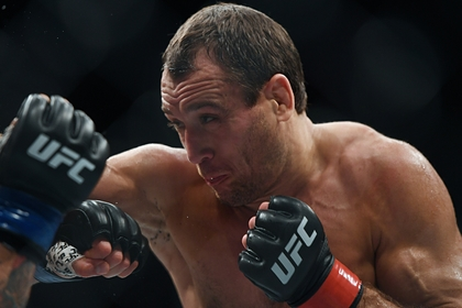 Российский боец UFC назвал главные стереотипы о России в США