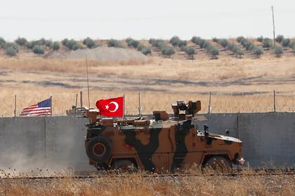 В России отреагировали на готовность США воевать против Турции