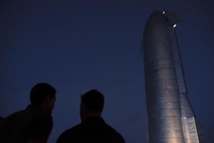 Стали известны сроки запуска первой возвращаемой российской ракеты как у SpaceX