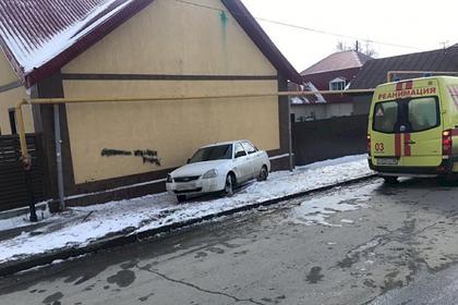 Цыгане всем табором пригрозили искалеченной в ДТП россиянке связями