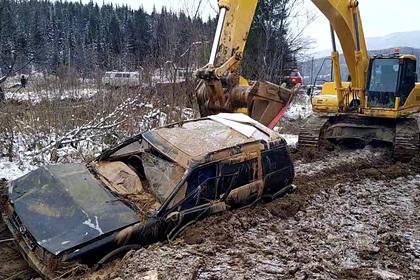 Пострадавшим при прорыве дамб под Красноярском компенсируют ущерб золотом