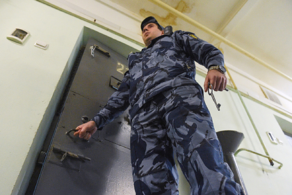 Число заключенных в России обновило исторический минимум
