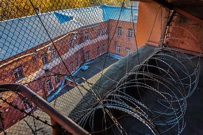 Тюремщики объяснили рекордное снижение числа заключенных в России