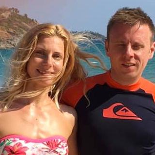 Ирина и Евгений Живовы