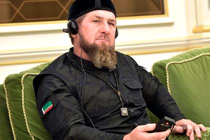 Кадыров установил рекорд по установлению рекордов
