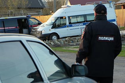 Семьи российских фермеров устроили смертельную перестрелку