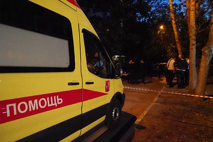 Появились подробности перестрелки с пятью погибшими в Ростовской области