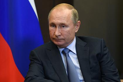 Путин анонсировал судьбоносные решения по ситуации на границе Сирии и Турции