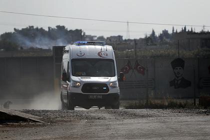 Погибшие в Турции при строительстве АЭС «Аккую» оказались украинцами