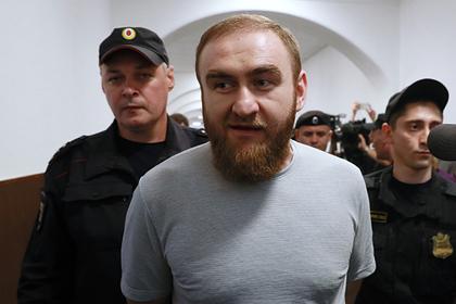 Задержаны очередные родственники бывшего сенатора Арашукова