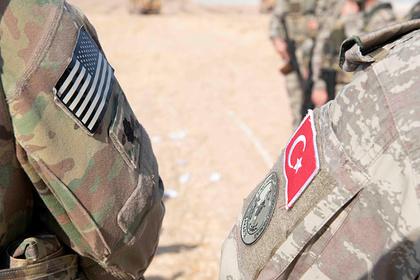 Эрдоган обвинил США в невыполнении обещания по Сирии