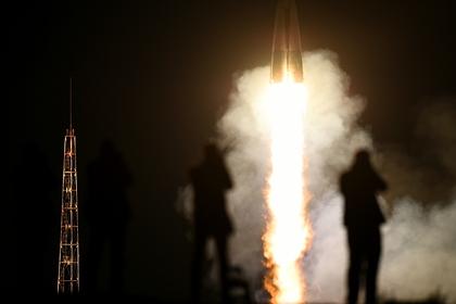 В России для космических туристов построят специальный корабль