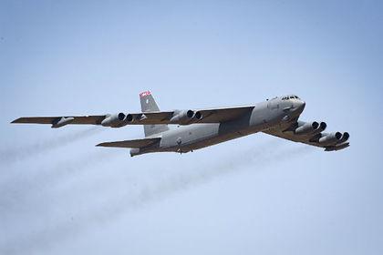 США сымитировали бомбардировку Крыма