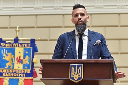 Главный таможенник Украины стал фигурантом дела о контрабанде