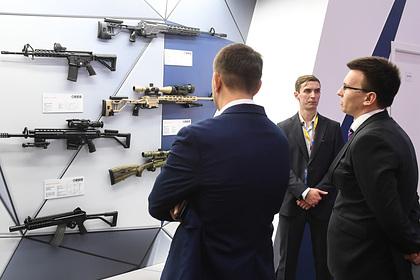 Россия поставит оружие в Африку на четыре миллиарда долларов