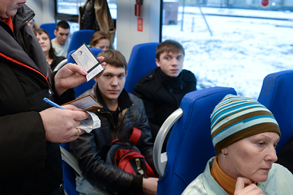 Россиянин отказался платить за проезд и распылил газ в кондуктора