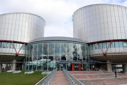 Россиянка добилась в ЕСПЧ компенсации за побои со стороны мужа-полицейского