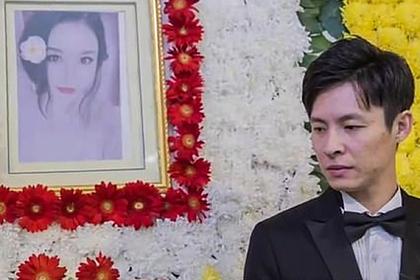 Мужчина женился на трупе возлюбленной на ее похоронах