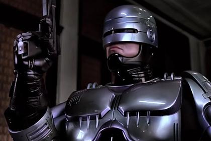 В России появятся роботы-полицейские