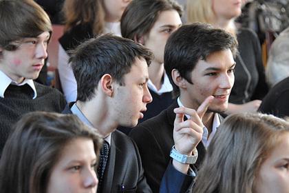 500 подмосковных студентов прошли зарубежную стажировку