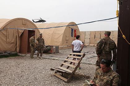 Отступившим из Сирии в Ирак американцам поставили условие