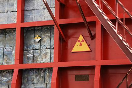 Россия возобновила ввоз ядерных отходов из Европы