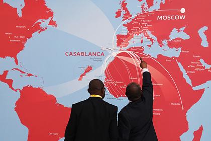 Путин объявил о списании долгов стран Африки на 20 миллиардов долларов
