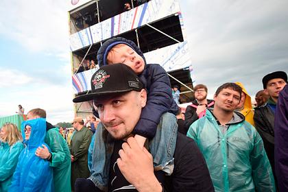 Россияне назвали качества хорошего отца