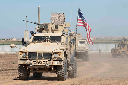 В США объявили о новой эре на Ближнем Востоке