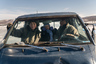 «Мы не умрем во сне» — так называется проект немецкого фотографа Джила Барца про кочевников в Монголии. Барц утверждает, что название серии его работ представляет собой популярное среди кочевников выражение, во многом отражающее их образ жизни. В своих снимках Барц постарался показать контраст между древними обычаями и цивилизацией, которая накладывает отпечаток на быт кочевых народов. Они все чаще вынуждены отказываться от привычного уклада жизни и селиться вблизи города.
