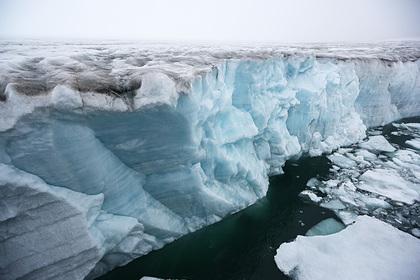 Российские ученые изучили один из самых труднодоступных архипелагов Арктики