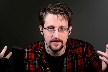 Сноуден признался в нелюбви к российским властям и пожаловался на заточение