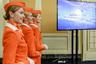 «Аэрофлот» принимает участие в программах IATA по проверке поставщиков наземного обслуживания и авиатопливного обеспечения, внедрил в работу Руководство IATA по наземному обслуживанию (IATA Ground Operation Manual/IGOM). Решения IATA помогают перевозчику эффективнее сотрудничать с авиакомпаниями-партнерами: Аэрофлот участвует в многостороннем соглашении «интерлайн» IATA (Multilateral Interline Traffic Agreement) и в Расчетной палате IATA (IATA Clearing House).