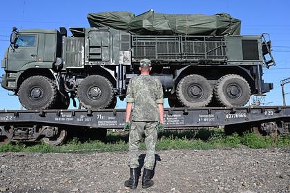 Арабы захотели российские «Панцири» и «Торы» из-за атаки дронов
