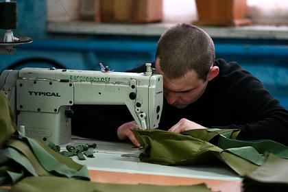 В России объяснили выгоду для бизнеса от заключенных