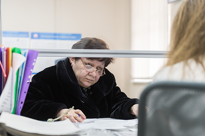 В России признали нехватку денег на индексацию пенсий работающим