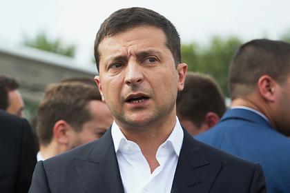 Зеленский назвал условие встречи в «нормандском формате»
