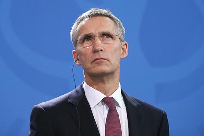 В НАТО рассказали о недоверии к России