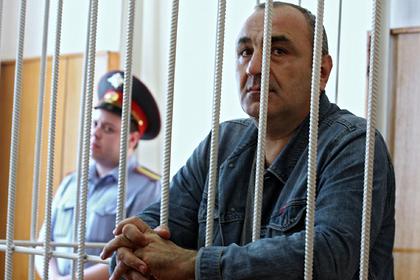 Вора в законе Таро экстрадировали из России в Испанию