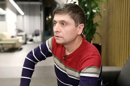 В Москве обнаружили двойника Зеленского
