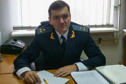 На Украине уволили ответственного за расследование событий на Майдане
