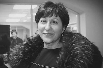 Россинка умерла на турецком курорте после похода на аквааэробику