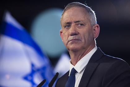 Противник Нетаньяху попробует сформировать правительство вместо него