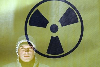 Ввезенные из Европы в Россию ядерные отходы пообещали вернуть обратно