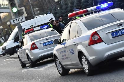 Российская школьница изнасиловала двух семиклассниц
