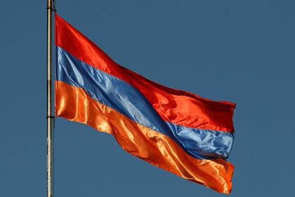 Россия направила Армении ноту протеста из-за срыва тендера на поставку оружия