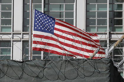 Российский посол оценил требование США признать «Азов» террористами