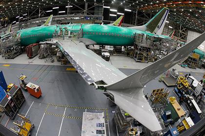Стало известно об обмане сотрудника Boeing о проблемном самолете 737 MAX